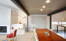 Desain Interior Ruang Makan