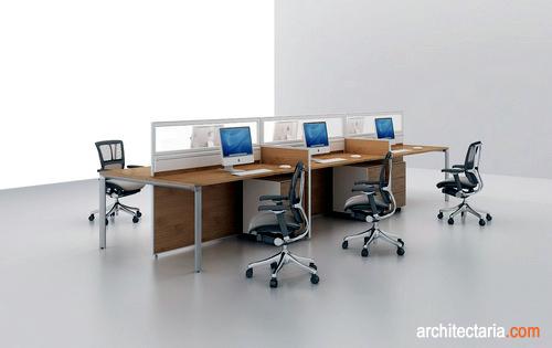 desain kursi yang ergonomis