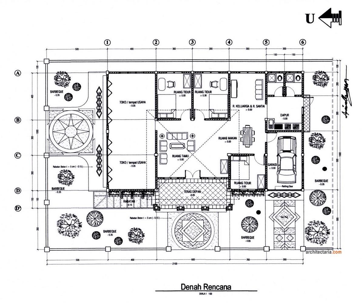 Merencanakan Rumah Tumbuh Untuk Keluarga Anda
