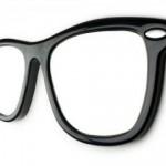 Inspirasi Desain Cermin Dekoratif Unik Berbentuk Kacamata Trendi Oleh Thabto