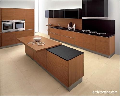 10 Kesalahan Dalam Mendesain Dapur Bagian 1 Pt Architectaria