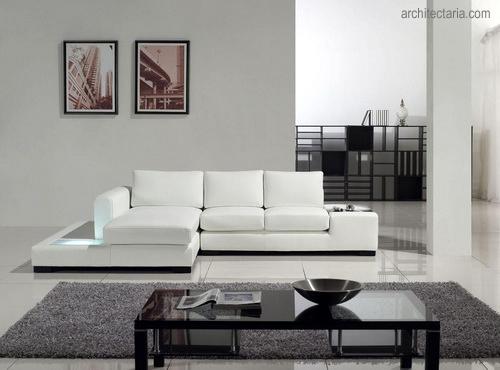Jenis Jenis Sofa Set Untuk Rumah Pt Architectaria Media