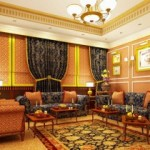 Tips Mendekorasi Interior Ruangan ala Timur Tengah (Arab)