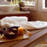 Menciptakan dan Mendekorasi Spa di Rumah (Home Spa)