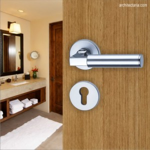 door knob type tuas