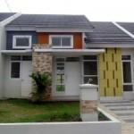 Renovasi dan Pengembangan Rumah Type 47/136 Bukit Cimanggu City-Bogor