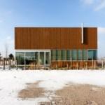 Casa Ijburg – Salah Satu Masterpiece Arsitek Belanda, Marc Prosman