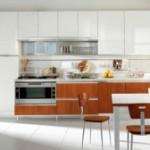 Dapur Bergaya Italia: Dekorasi Dapur Nan Unik dan Beda
