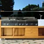 Membangun Dapur di Luar Ruangan (Outdoor Kitchen), Mungkinkah?