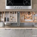 Anda Hobi Memasak? Perhatikan Tips Menata Peralatan Memasak di Dapur Berikut Ini!