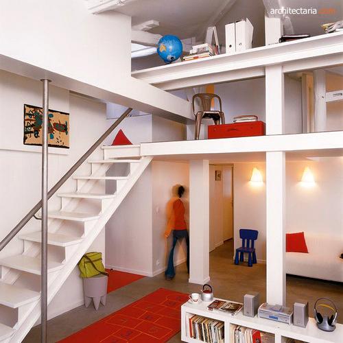 tips dalam mendesain ruangan tambahan di rumah pt