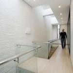 Desain Renovasi Rumah Tipe 'Tube House' di Vietnam oleh AHL Architects Associates
