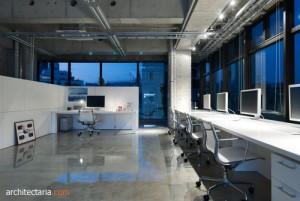 desain ruang kerja dikantor
