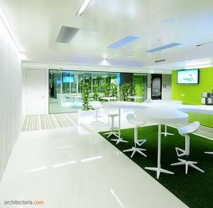 ruang kerja ramah lingkungan 1