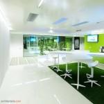 Mewujudkan Ruang Kerja yang Hemat Energi dan Ramah Lingkungan