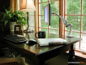 ruang kerja ramah lingkungan 2