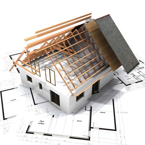 rumahmewah2016 desain rangka atap rumah images