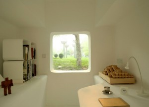 micro house - interior view 2
