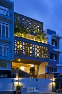 Binh Thanh House 2
