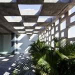 Binh Thanh House Karya Vo Trong Nghia Architects, Sanuki + Nishizawa Architects