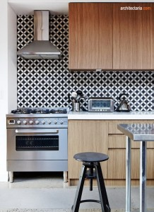 backsplash mosaic tile