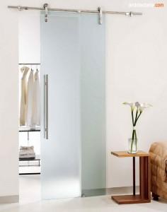 sliding door wardrobe untuk kamar tidur