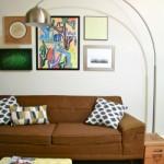 Mendekorasi Ruangan yang Minim Cahaya Matahari
