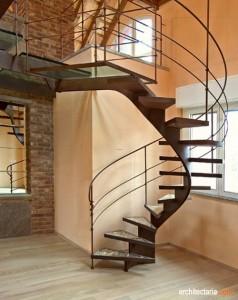 spiral stair case design, stair