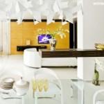 Interior Desain untuk Era Postmodern