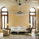 Desain Interior Klasik ala Italia