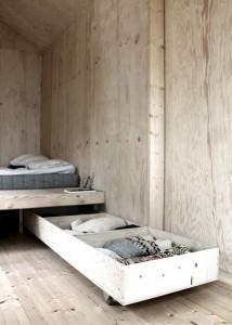 ermitage cabin 13