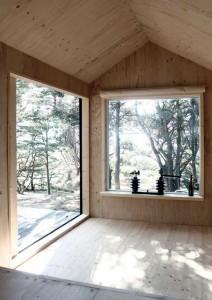 ermitage cabin 14