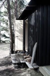 ermitage cabin 16
