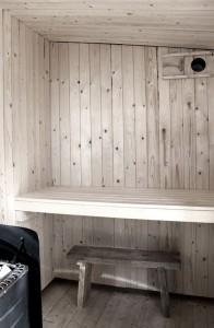 ermitage cabin 18