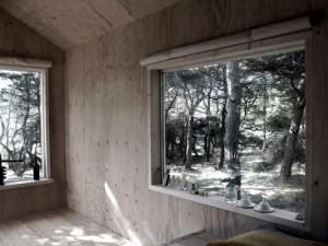 ermitage cabin 7