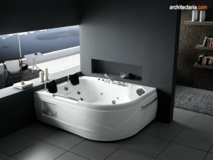 jacuzzi bathroom 1
