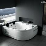 Tips Menginstal Jacuzzi Bathtub untuk Kamar Mandi