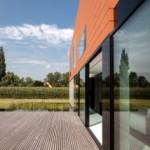 Desain Rumah Pedesaan khas Belgia oleh Pascal François Architects