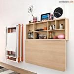 Mendekorasi dan Menempatkan Furnitur di Studio Apartemen secara Cerdas