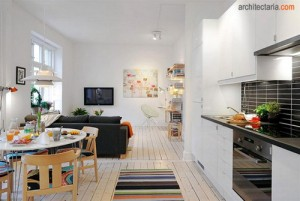 small apartment1