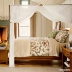 Ide-Ide Unik Dalam Memilih dan Mendekorai Kanopi Tempat Tidur
