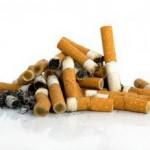 Menghilangkan Bau Rokok pada Karpet
