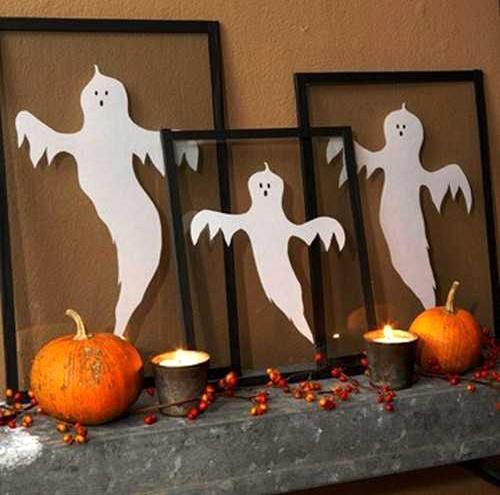 Dekorasi Pesta Halloween Yang Unik Nan Seram Pt Architectaria