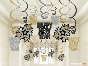 dekorasi tahun baru