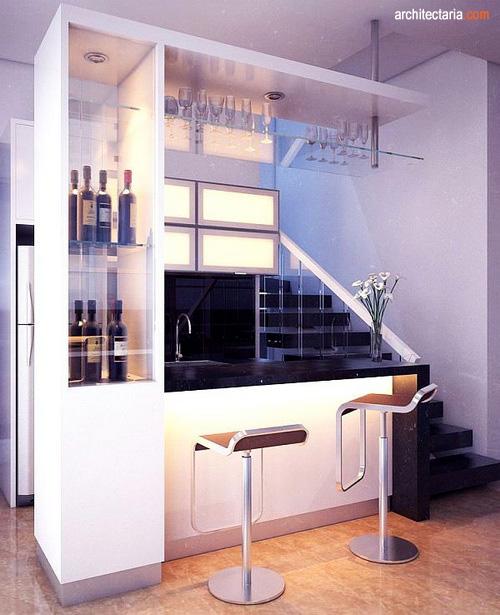 Design Rumah Tropis: Konsep Desain Dan Tahapan Dalam Pembangunan Bar Di Rumah