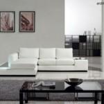L-Shaped Sofa, Cara Unik untuk Membuat Ruangan Tampil Dinamis