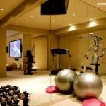 Menyulap Area Tak Terpakai Menjadi Arena Gym di Rumah