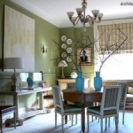Tahun Baru, Tampilan Ruangan Baru: Sage Green Walls