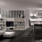 Mengintegrasikan Elemen Vertikal dan Horizontal pada Ruangan