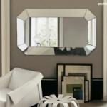 Memberi Sentuhan Modern dan Stylish Pada Ruangan Dengan Cermin